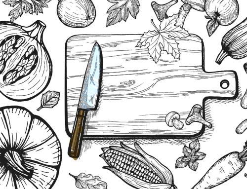 L'invenzione del coltello